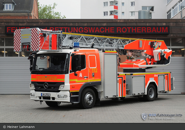 Florian Hamburg 35 DLK 1 (HH-2710)