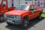 Petit-Bourg - SDIS 971 - MZF-Allrad - VLTT