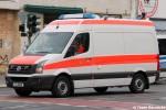 B-7049 - VW Crafter - RTW