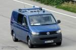 BA-V 560 - VW T5 - BeDoKw