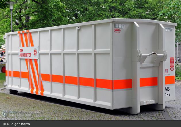 Akkon Hannover 49/AB-RHS