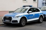 RPL4-7182 - Audi Q5 - FuStW