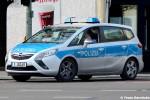 B-30149 - Opel Zafira Tourer - FuStW