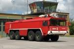 Wittmund - Feuerwehr - FlKFZ 8000 (a.D.)