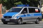 EF-TP 2041 - MB Vito 115 CDI - FuStW - Gera