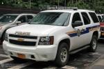 Albany - OMH-Police - FuStW