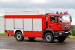 Stetten am kalten Markt - Feuerwehr - Fw-Geräterüstfahrzeug 1.Los