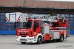 Wilhelmshaven - Feuerwehr - DLK (Florian Wilhelmshaven 93/32)