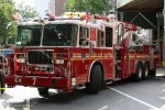 FDNY - Manhattan - Ladder 007 - TM