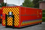 Wommelgem - Brandweer - AB-Gefahrgut