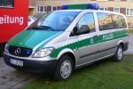 EF-32192 - MB Vito 115 CDi - FuStW - Gera (a.D.)
