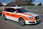 Rotkreuz Landkreis Rostock 105 01/82-01