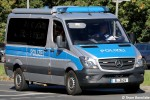 B-3624 - MB Sprinter - Mobile Wache