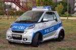 Brabus Ultimate - Werbefahrzeug tune- it- safe