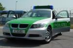 A-3181 - BMW 325d Touring - FuStW - Augsburg-Mitte