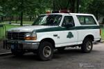 Boston - Park Rangers - Patrol Car M-2 (a.D.)