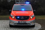 Rettung Hannover-Land 81/82-01
