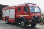 Lefkosía - Cyprus Fire Service - RW