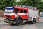 Koggenland - Brandweer - TLF - 642 (a.D.)