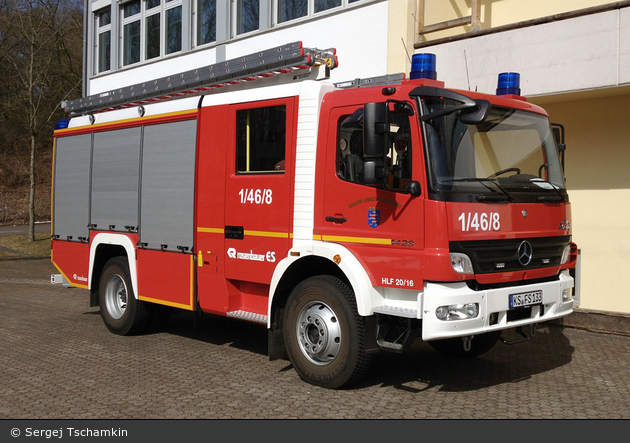 Florian Schule Hessen 01/46-08