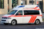 Krankentransport Krause - KTW (B-AA 9990)