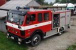 Skælskør - Brandvæsen - TLF