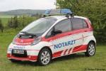Citroën C-Zero - Sortimo - NEF