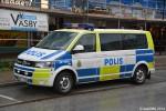 Stockholm-Söderort - Polis - FuStW - 132-1410