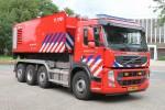 Rotterdam - Gezamenlijke Brandweer - WLF - 17-1781