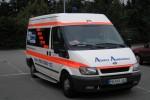Alster Ambulanz 5-2 (HH-AA 461)