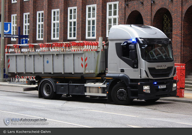 HH-7472 - Iveco Stralis - WLF