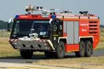 Bückeburg - Feuerwehr - FlKfz Mittel, Flugplatz (Florian Schaumburg 94/27-01)