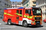 Genève - SIS - TLF 40/25 - César 14