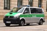 M-PM 8248 - VW T5 GP - HGruKw - München