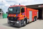 Maasmechelen - Brandweer - GTLF - T61