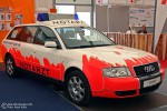 Audi A6 Avant - Binz - NEF