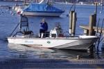 Genève - Polizei - Boot