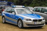 BP16-5 - BMW 520d Touring - FuStW