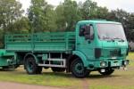 WI-3812 - MB 1017 A - LKW