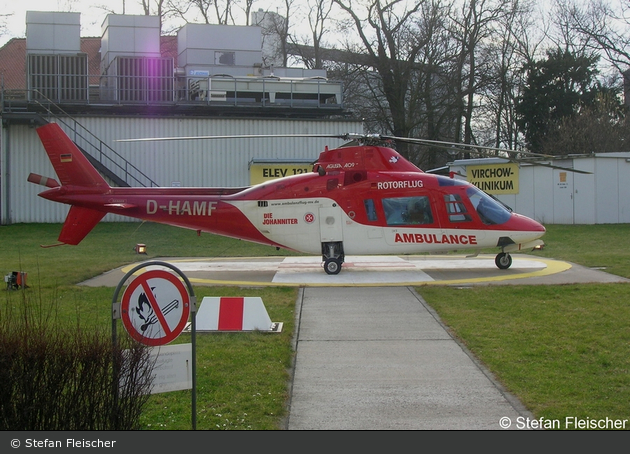D-HAMF (ITH Rostock - Akkon Rostock 15/84-01) (a.D.)
