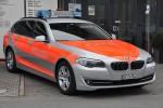 BMW 5er touring - BMW - Patrouillenwagen