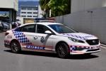 Cairns - Queensland Police Service - FuStW