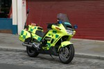 Essex - Essex Ambulance Service (NHS) - Motorrad