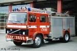 Askim - Indre Østfold Brann og Redning IKS - HLF - 2.3.2 (a.D.)