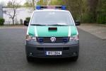 HH-1064 - VW T5 - FuStW