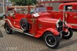 Woerden - Brandweer - LF (a.D.)