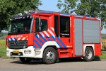 Utrechtse Heuvelrug - Brandweer - HLF - 09-5034