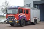 Echt-Susteren - Brandweer - HLF - 23-6135