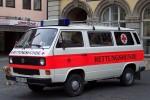 Rotkreuz Würzburg 41/xx-xx (a.D.)