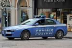 Bolzano - Polizia di Stato - Squadra Volante - FuStW